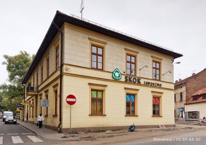 WiK Krzeszowice: OGŁOSZENIE