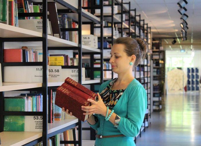 MBP Krzeszowice: Tydzień Bibliotek 2021