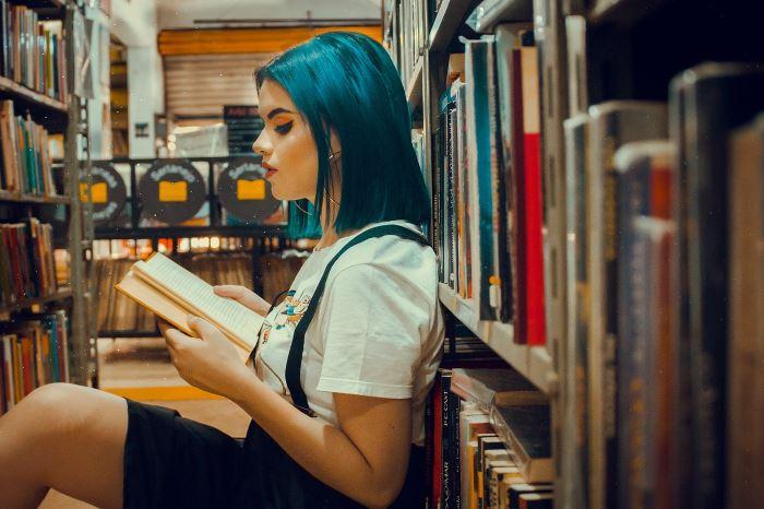 MBP Krzeszowice: Wakacyjna biblioteka
