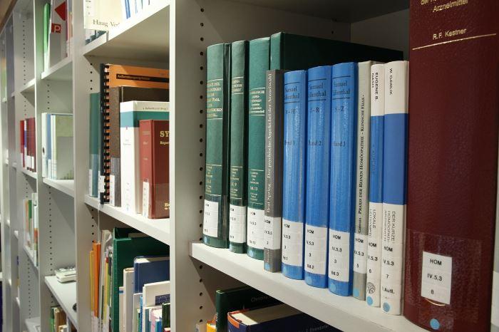 MBP Krzeszowice: Noc w Bibliotece