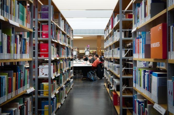 MBP Krzeszowice: Tanya Valko w bibliotece